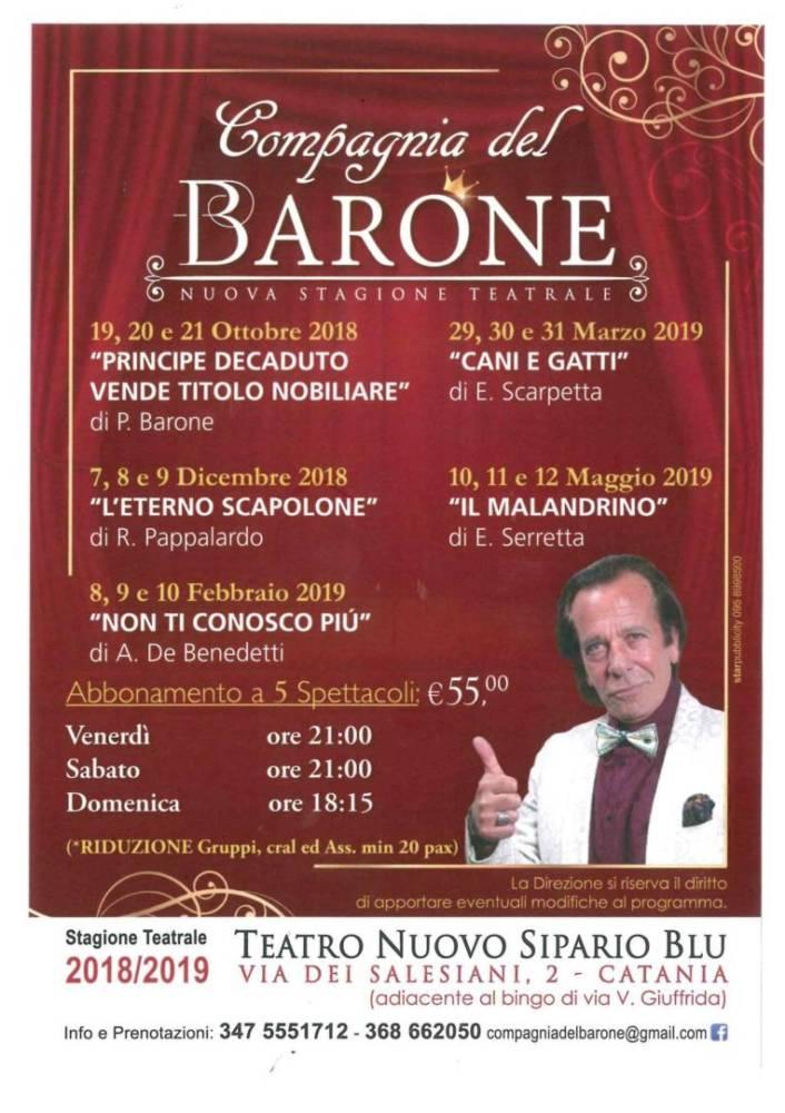 PIPPO BARONE